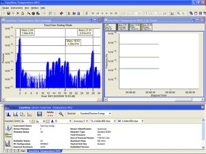 easyview residual gas analyzer software