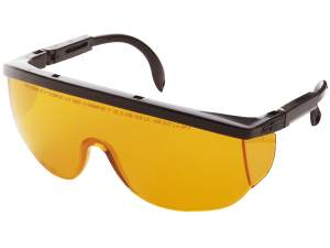 lgf full view frame laser safety glasses