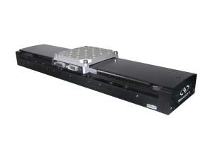 ils series mid-travel linear motor stage