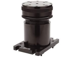 rotating column vertical lab jack model ecn-80