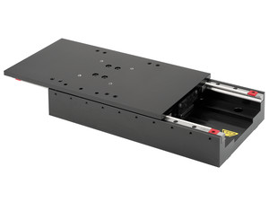 XM Ultra-Precision Linear Motor Stages