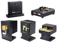 Laser Diode Mounts