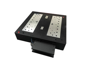One-XY Mid-Travel Integrated XY Linear Stages